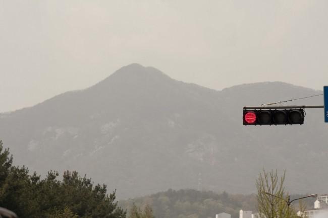 미세먼지가 남성의 정자 질을 떨어뜨린다는 대규모 역학조사 연구 결과가 나왔다. 미세먼지 등 대기오 - Flickr 제공